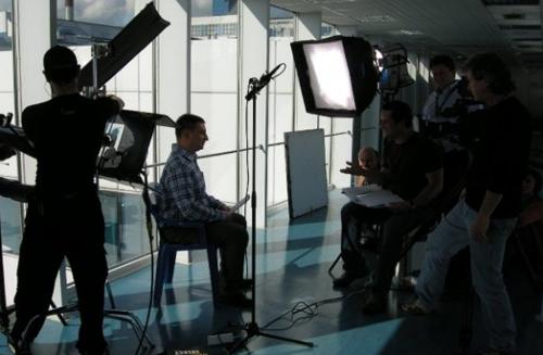 5 tips για τη δημιουργία ενός εταιρικού βίντεο