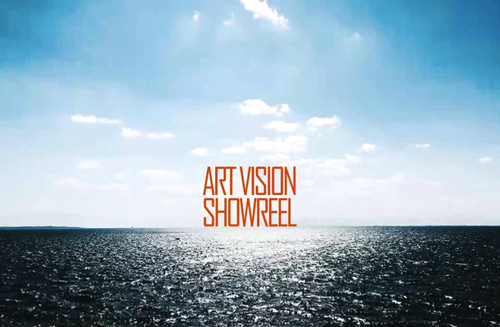 Art Vision Showreel