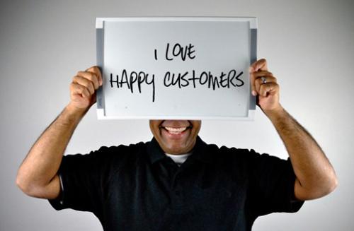 Θέλω και εγώ περισσότερους πελάτες