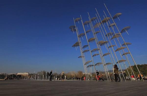 Θεσσαλονίκη – Ο τουριστικός οδηγός της πόλης