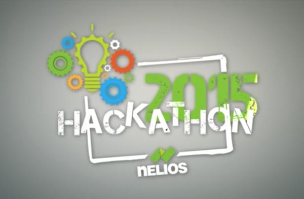 Το πρώτο Hackathon στην Ελλάδα από την Nelios