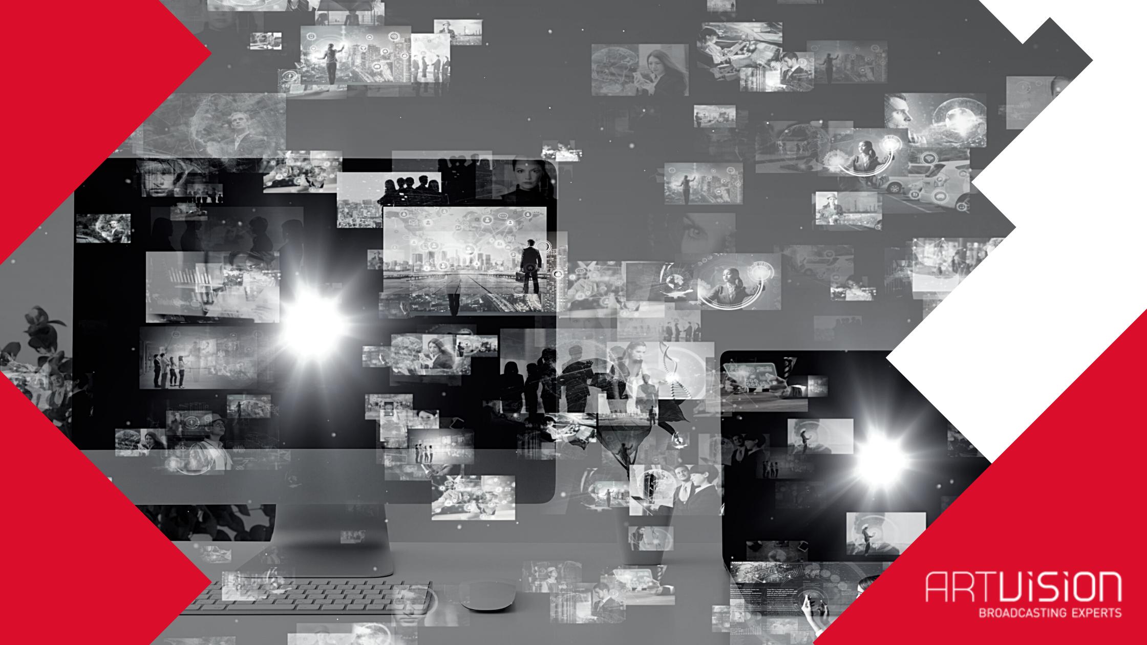 3 λόγοι που το βίντεο είναι ό,τι πιο σημαντικό για την online παρουσία ενός brand