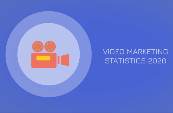 Στατιστικά βίντεο μάρκετινγκ 2021 [Infographic]